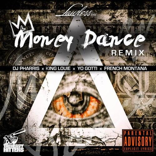 king l - money dance