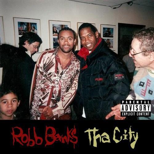 robb bank$ - tha city